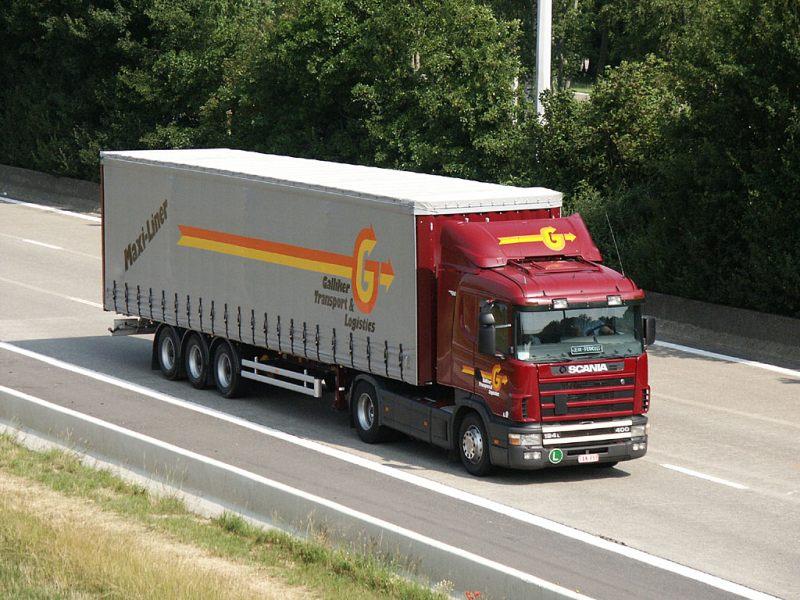 НОВА ДРАМА ВО ЕВРОПА: Пронајдени 12 мигранти во камион-ладилник!