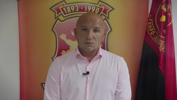 Миленковски: Анастасов наместо напредок на општина Пробиштип ја врати со децении наназад