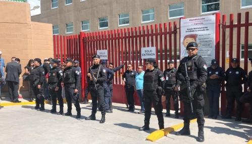 Убиен градоначалник на предградие на Мексико Сити