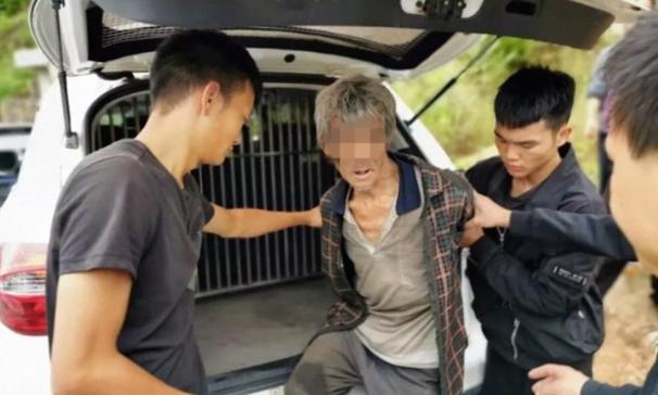 По бегството од затвор, 17 години живеел во пештера- го фатиле па пак го вратиле