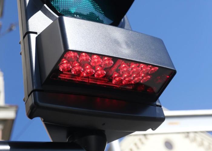 ФОТО: Загреб постави семафор за пешаците кои не креваат глава од телефонот