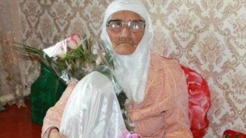 Најстарата Русинка почина на 123 години