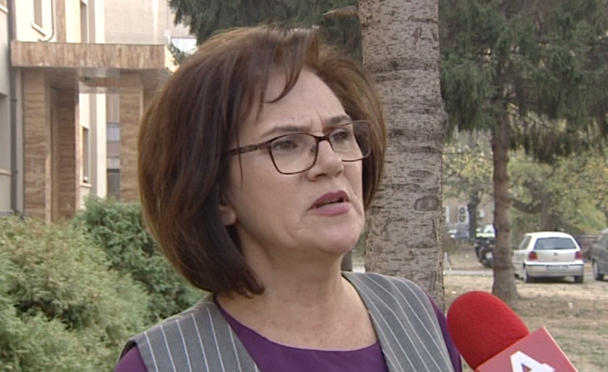Членовите на Комисијата за труд и социјална политика од ВМРО-ДПМНЕ: Неодговорноста од страна на министерката Царовска говори за нејзиниот однос кон стечајците
