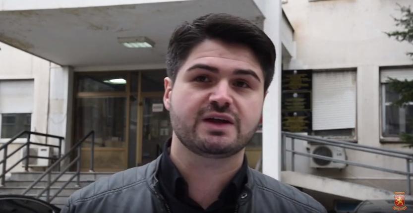 Марков: Сите т.н. мерки кои власта ги презема за специјализантите се популистички и некомплетни