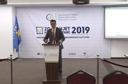 Регистрирани првите нерегуларности на косовските избори