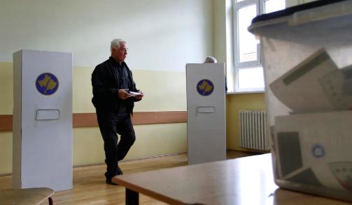 Злоупотреба на службената должност и фалсификувани документи- приведени четири лица во Северна Митровица