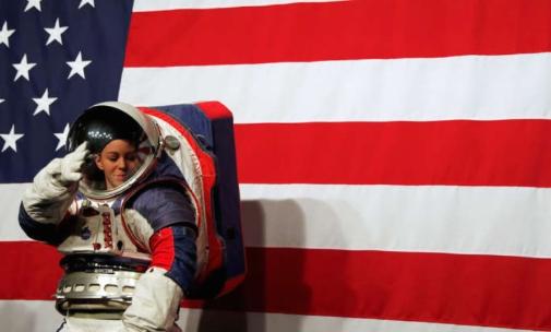 НАСА го претстави новиот скафандер за во Вселената