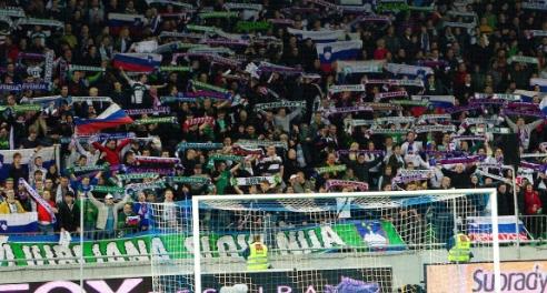 Повеќе од 1.000 Словенци ќе дојдат во Скопје