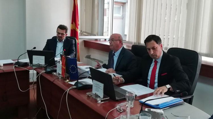 Тетова Сот: СДСМ против изборот на Албанци во Апелациониот суд