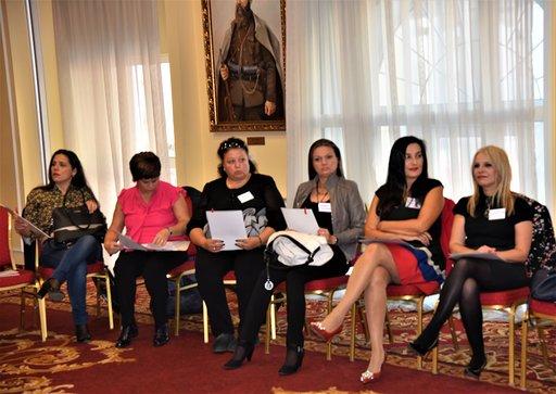 Започна имплементацијата на проектот во рамки на Унијата на жени на ВМРО-ДПМНЕ наменет за жени