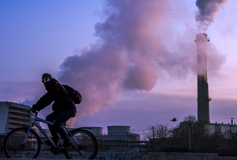 Јанушев: Аерозагадувањето достигнува историски највисоки бројки