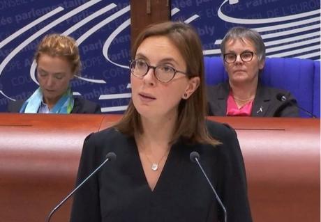 Амели де Моншалан: Не одредувањето датум за старт на преговорите не е негативна одлука