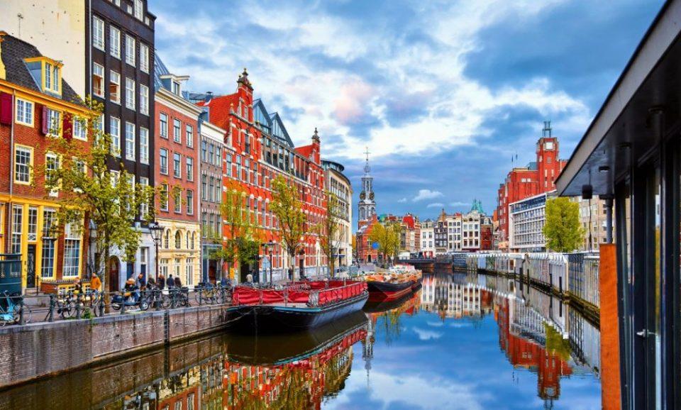 Амстердам воведува нови такси за туристите