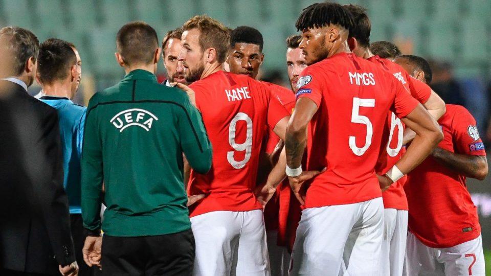 Англија со 6:0 славеше во Софија, Бугарија се соочува со казна од УЕФА поради расистички навреди