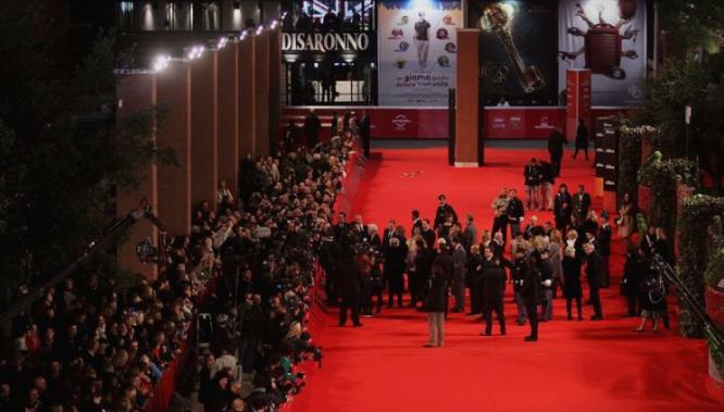 """Светска премиера на """"Врба"""" на Манчевски на фестивалот во Рим"""