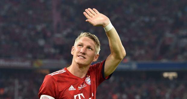 Швајнштајгер му кажа збогум на фудбалот