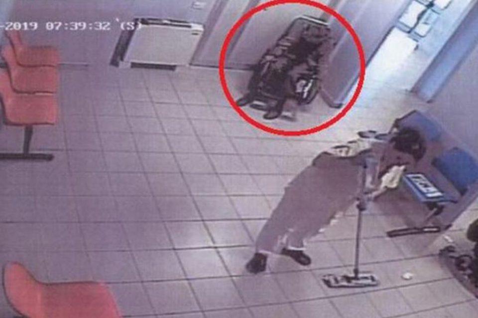 Пензионер чекал 23 часа во болница и на крај починал: Камерите снимиле скандалозна негрижа на медицинскиот персонал (ВИДЕО)