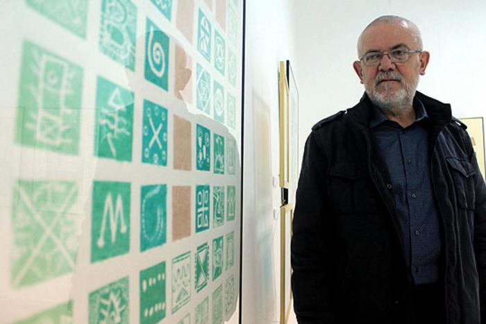 Самостојна изложба на Љупчо Бојаров во Велес