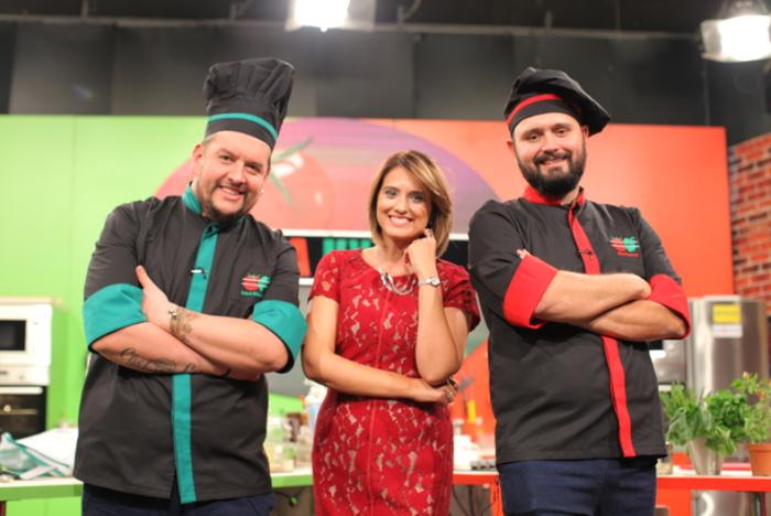 """Откако во """"Брза кујна"""" се појавија нови готвачи, откриено дали Марк и Никола ќе бидат дел од кулинарското шоу"""