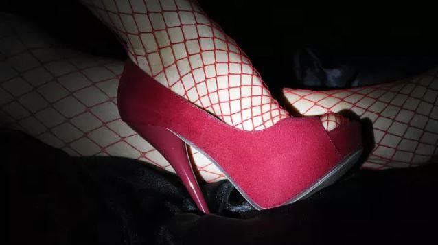 Мажите сакаат црвено и природно