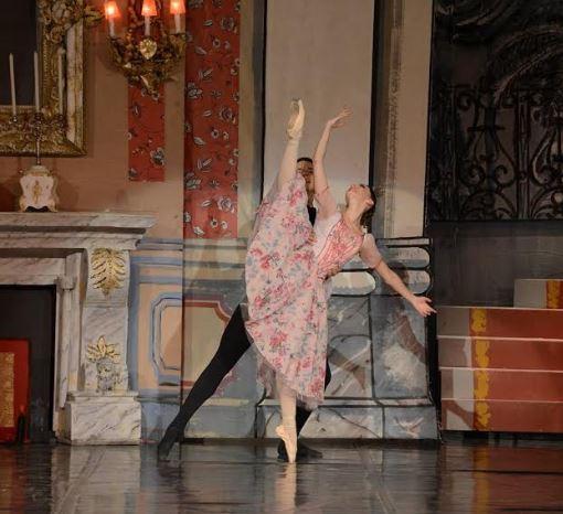 """""""Дамата со камелии"""" идната недела во Опера и балет"""