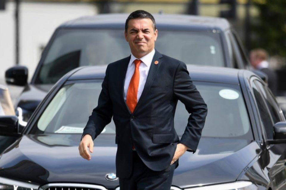 Стоилковиќ со реакција по дипломатскиот гаф на министерот за надворешни работи Димитров