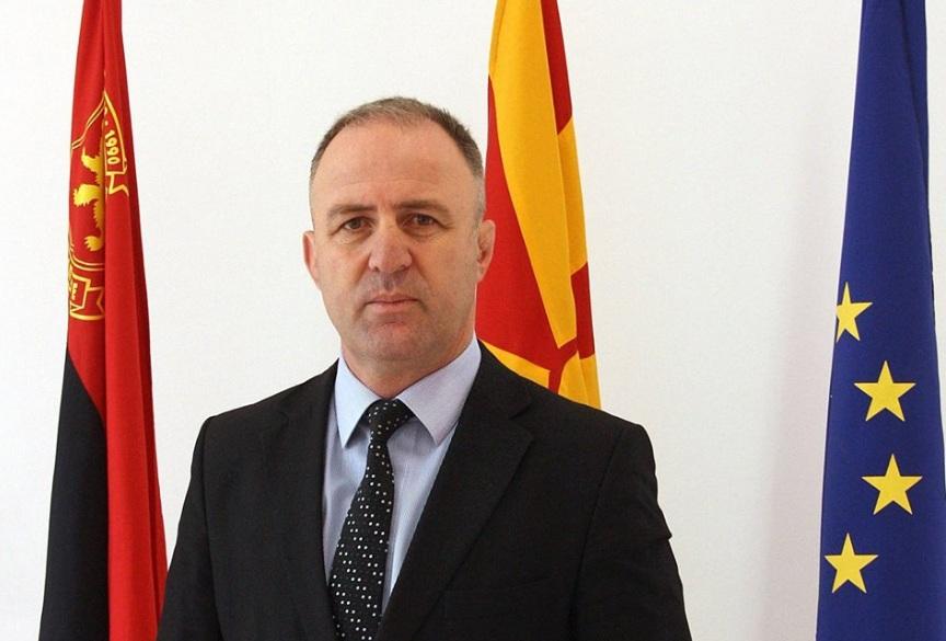 Димков: Според Пратеничката група на ВМРО-ДПМНЕ единствено решение е да се врати старото законско решение за спортот