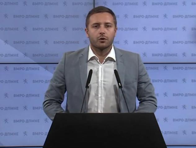 Двајца блиски соработници на Заев на високи позиции во Дрисла изминативе две години – над 2 милиони евра за ЕКО КЛУБ во една година