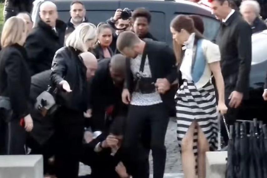 Непознат маж го нападна Џастин Тимберлејк во Париз (ВИДЕО)