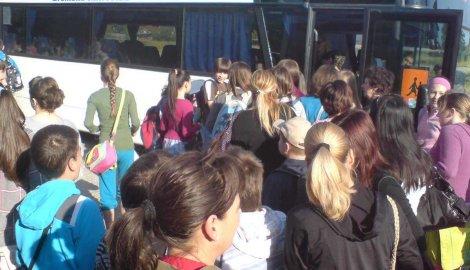 Во Сарај се степале деца за топка, а не Македончиња и Албанчиња!