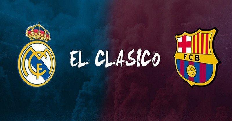 "Нова драма за претстојното ""Ел Класико"""