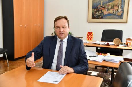 Емил Димитриев: Модерна граѓанска десница е современиот македонски патриотизам