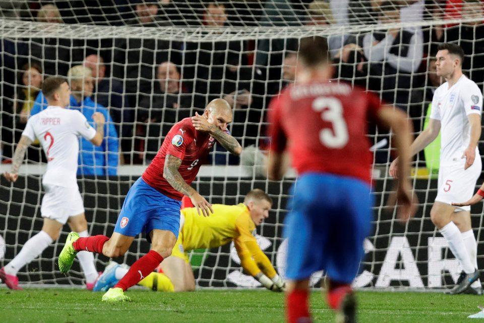 Тренерот на Англија: Не направивме доволно за да победиме