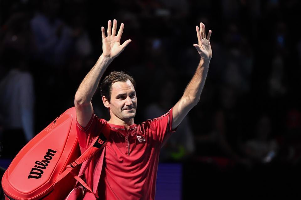 Федерер се повлече од турнирот во Париз