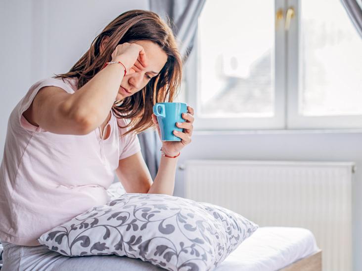 Три лоши навики поради кои изгледате и се чувствувате уморно