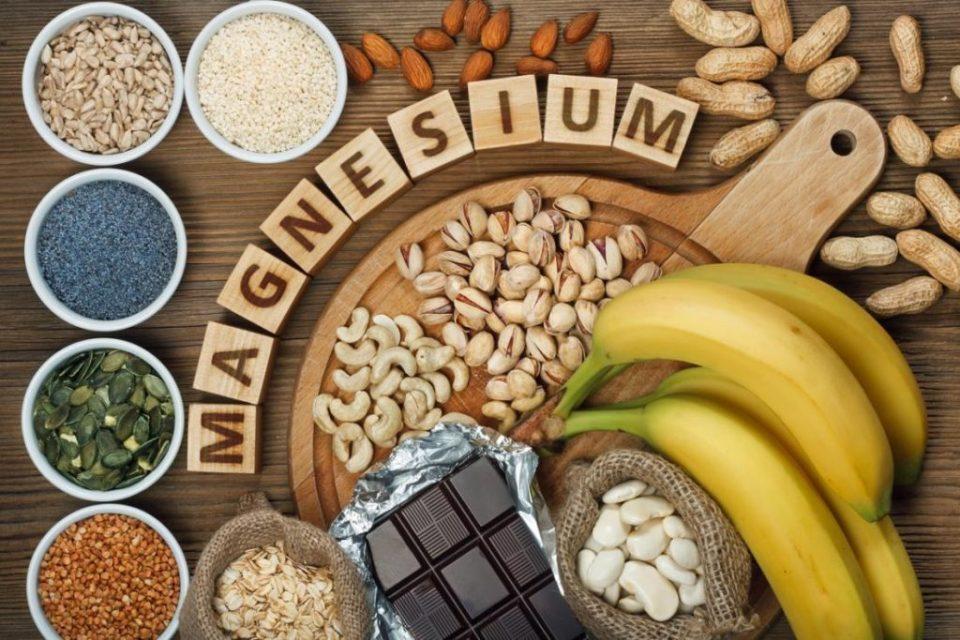 Како да го препознаете недостатокот на магнезиум во организмот?