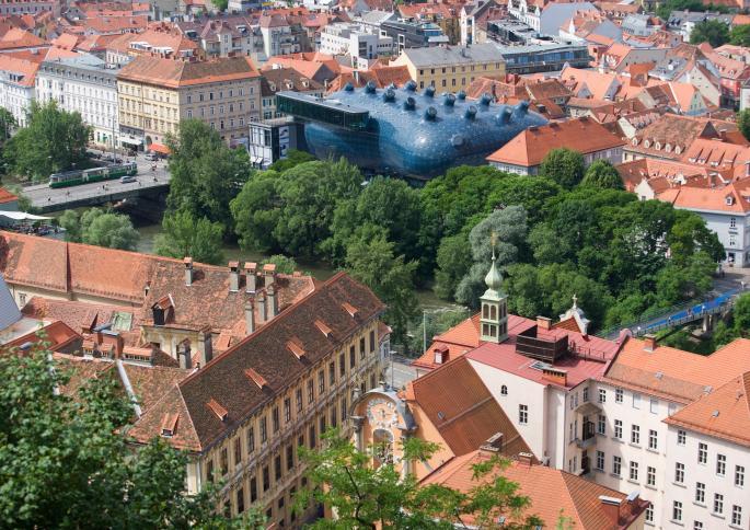 МОЖНО Е: Во овие 10 градови се живее без стрес