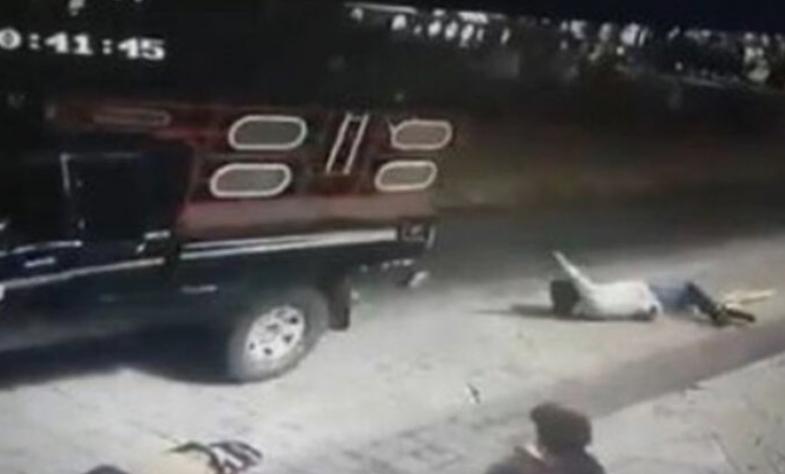 Градоначалник од Мексико го врзале за камион и го влечеле по улица- не ги исполнил предизборните ветувања (ВИДЕО)