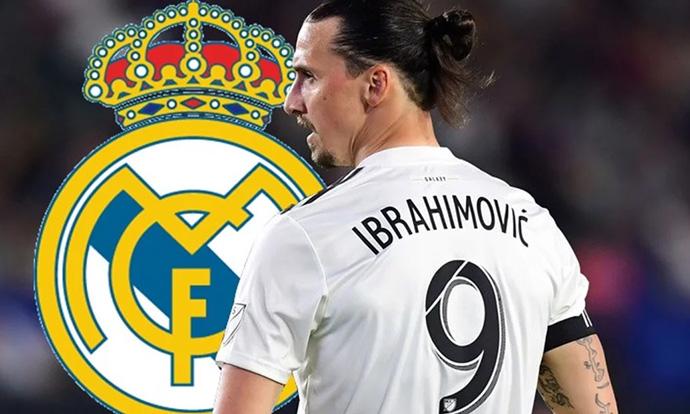 Златан Ибрахимовиќ се враќа во Шпанија
