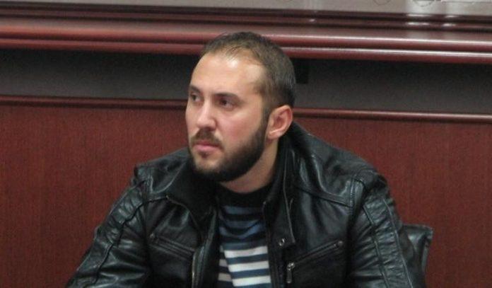 Игор Спасов избегал од државата