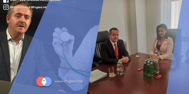 Николов: Европската унија е иднината која Република Македонија ја заслужува