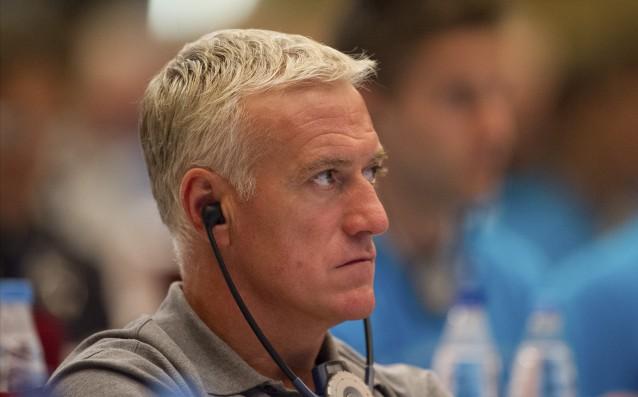 Дешан: Беше многу важно да се победи Исланд