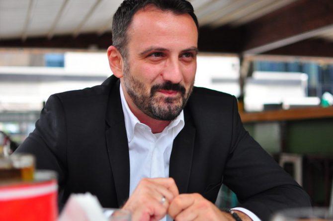 Комисија за економија на ВМРО-ДПМНЕ со обвинување кон Кирил Колемишевски