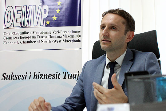 Исеини: Владата нема капацитет во реализација на капиталните инвестиции