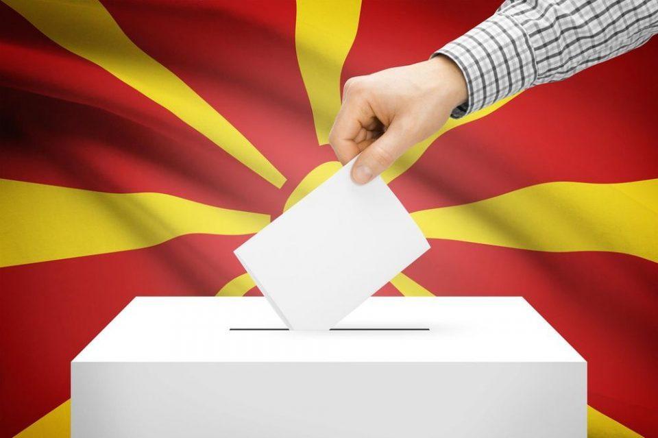 """""""Аздисаноста на СДСМ ќе заврши на предвремените избори на 12 април, кога ќе бидат жестоко поразени и конечно ќе започне обновата на Македонија"""""""