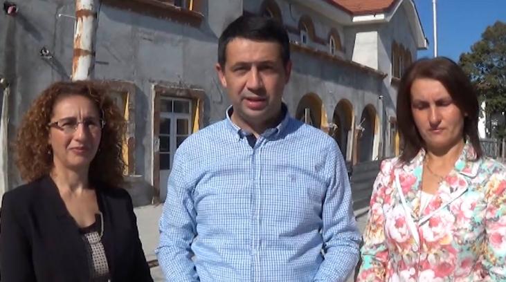 ВМРО-ДПМНЕ ОК Гевгелија: Градоначалникот Сашо Поцков не реализираше ниту еден проект од неговата програма за локалните избори