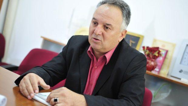 Неделков: Најавеното покачување на минимална плата не е реално