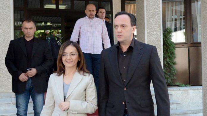 Јанкулоска се соочи со Заев во судница, Мијалков немаше прашања