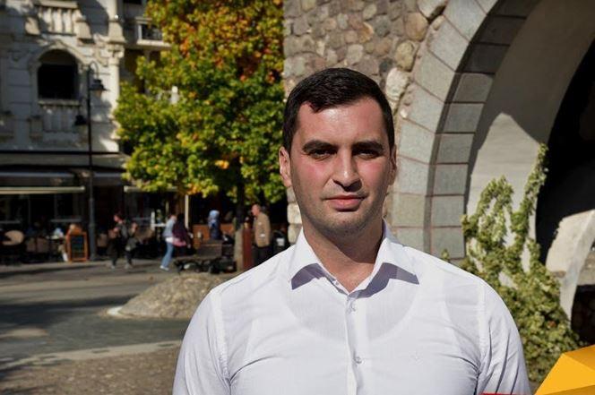 Јаулески: Телото ТИМ МЛАДИ ќе учествува со креирањето на политиките на ВМРО-ДПМНЕ, распишан оглас за членовите
