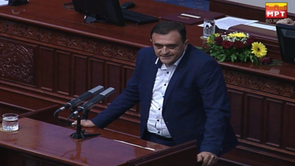 """Камчев: Мерката """"Мој ДДВ"""" е една од најголемите лаги во таканаречениот """"План за живот"""""""